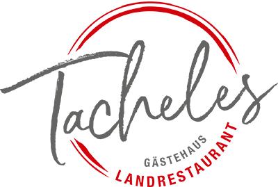 Tacheles-Logo