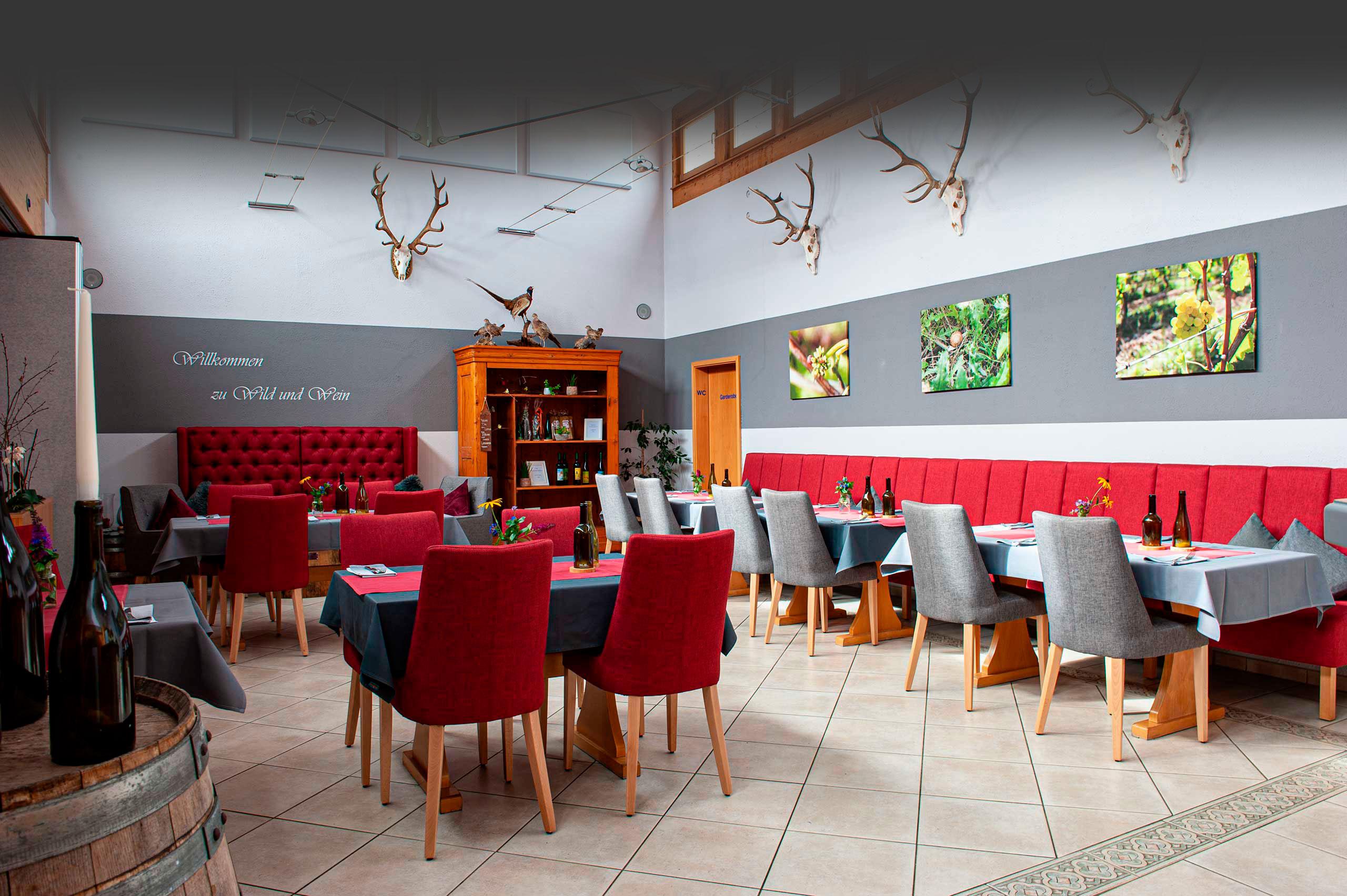 Tacheles-Restaurant